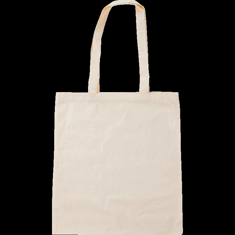sac personnalisé professionnel en coton écru