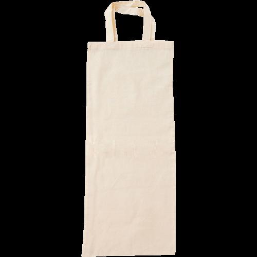 Sac à pain en coton personnalisable en coton