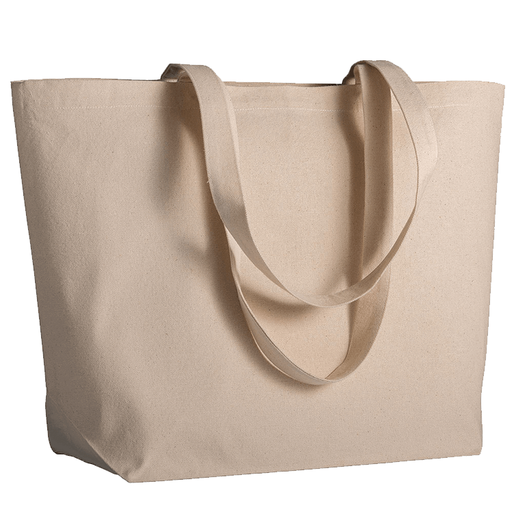 Le Totebag Canvas
